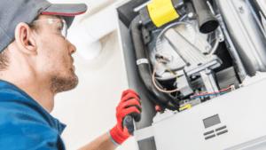 Read more about the article O risco da má Instalação de aquecedores